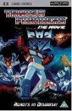 Transformers: The Movie [UMD Universal Media Disc]