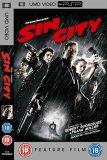 Sin City [UMD Universal Media Disc]