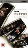 Ricky Gervais' Extras (Episodes 1-6) [UMD Universal Media Disc]