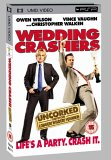 Wedding Crashers [UMD Universal Media Disc]