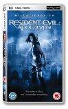 Resident Evil: Apocalypse [UMD Universal Media Disc]