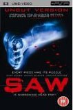 Saw Uncut [UMD Universal Media Disc]
