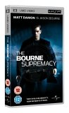Bourne Supremacy [UMD Universal Media Disc]