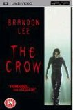 The Crow [UMD Universal Media Disc]