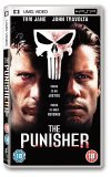The Punisher [UMD Universal Media Disc]