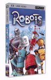 Robots [UMD Universal Media Disc]