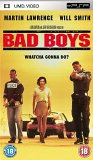 Bad Boys [UMD Universal Media Disc]