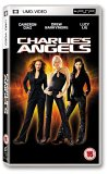 Charlie's Angels [UMD Universal Media Disc]