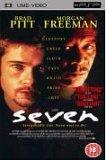 Seven [UMD Universal Media Disc]