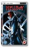 Hellboy [UMD Universal Media Disc]