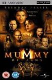 The Mummy Returns [UMD Universal Media Disc]