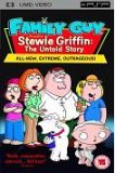 Family Guy Presents: Stewie Griffin The Untold Story [UMD Universal Media Disc]