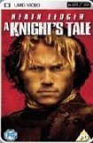A Knight's Tale [UMD Universal Media Disc]