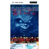 Iron Maiden - Live In Rio [UMD Universal Media Disc]
