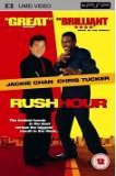 Rush Hour [UMD Universal Media Disc]