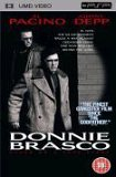 Donnie Brasco [UMD Universal Media Disc] UMD