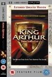 King Arthur [UMD Universal Media Disc]