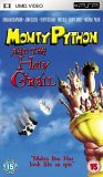 Monty Python And The Holy Grail [UMD Universal Media Disc]