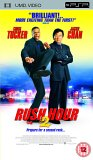 Rush Hour 2 [UMD Universal Media Disc]