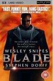 Blade [UMD Universal Media Disc]