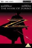 Mask Of Zorro [UMD Universal Media Disc]