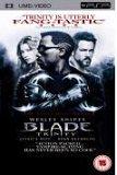 Blade Trinity [UMD Universal Media Disc]