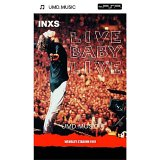 Inxs - Live Baby Live [UMD Universal Media Disc]