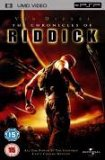 The Chronicles Of Riddick [UMD Universal Media Disc]