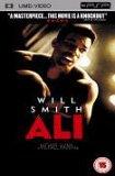 Ali [UMD Universal Media Disc]
