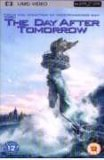 The Day After Tomorrow [UMD Universal Media Disc]