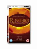 Ringers: Lord Of The Fans [UMD Universal Media Disc]