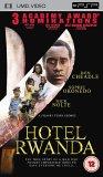 Hotel Rwanda [UMD Universal Media Disc]