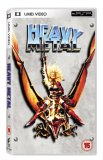 Heavy Metal [UMD Universal Media Disc]