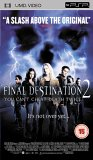 Final Destination 2 [UMD Universal Media Disc]