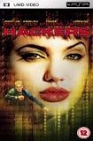 Hackers [UMD Universal Media Disc]