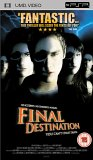 Final Destination [UMD Universal Media Disc]