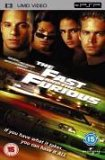 The Fast And The Furious [UMD Universal Media Disc]