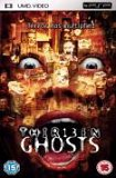 13 Ghosts [UMD Universal Media Disc]
