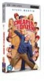 Cheaper By The Dozen [UMD Universal Media Disc] UMD