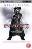 Blade 2 [UMD Universal Media Disc]