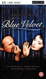 Blue Velvet [Special Edition] [UMD Universal Media Disc]