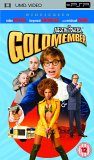 Austin Powers 3 - Goldmember [UMD Universal Media Disc]