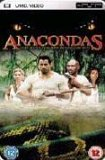 Anacondas - The Hunt For The Blood Orchid [UMD Universal Media Disc]