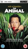 The Animal [UMD Universal Media Disc]