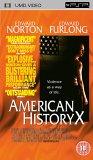 American History X [UMD Universal Media Disc]