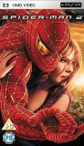 Spider-Man 2 [UMD Universal Media Disc]