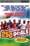 250 Classic Goals From The F.A. Premier League [UMD Universal Media Disc] UMD
