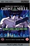 Ghost In The Shell [UMD Universal Media Disc]