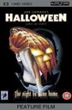 Halloween [UMD Universal Media Disc]