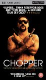Chopper [UMD Universal Media Disc]